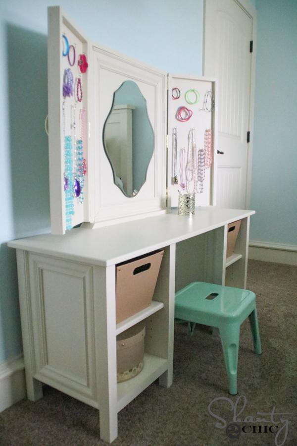 Vanity-DIY-plans