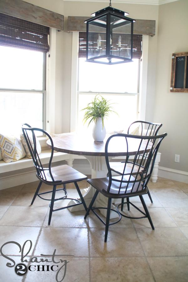 DIY-Round-Table