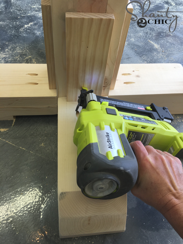 attach-wood-blocks-to-table