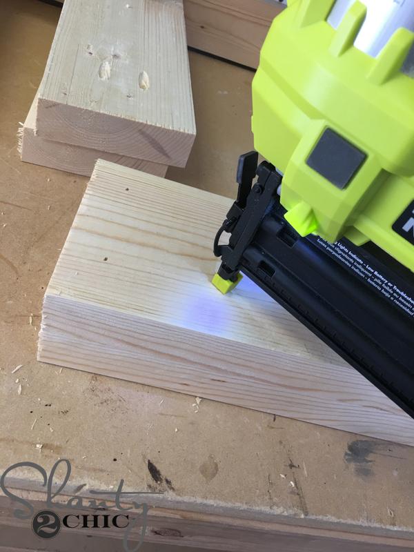 build-table-legs