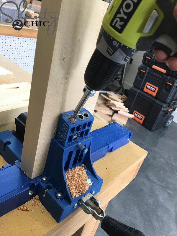 drill-pocket-holes-in-2x6-boards