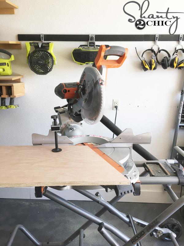 make-angle-cut-for-bench