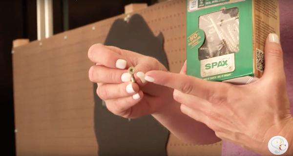 spax-screws