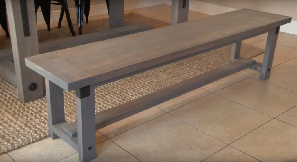 industrial-bench