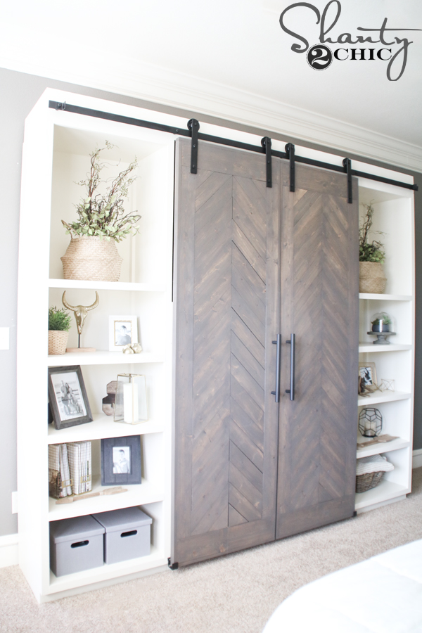 diy-sliding-barn-door-console