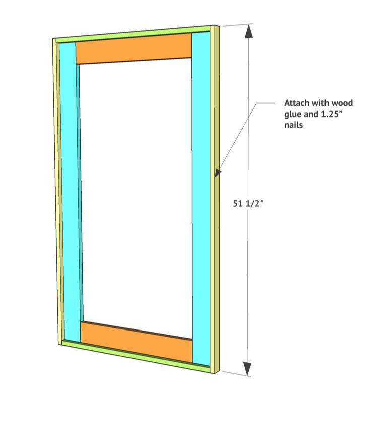 add-side-trim-to-chalkboard