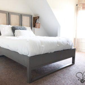 DIY-Cane-Bed
