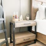 Diy Nightstand With Drawers Shanty 2 Chic