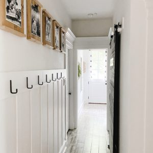 DIY-Hallway-Makeover-by-Shanty2Chic