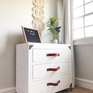DIY Dresser by Shanty2Chic
