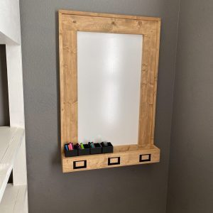 DIY-Dry-Erase-Board