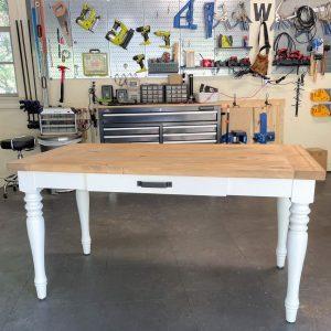 DIY-Turned-Leg-Desk-by-Shanty2Chic