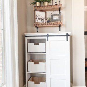 DIY-Utility-Cabinet