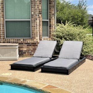 diy woodworking lounge chair