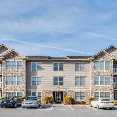 Cortland Apartments