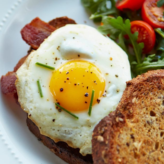 Add Eggs to Your Diet to Reduce Belly Fat