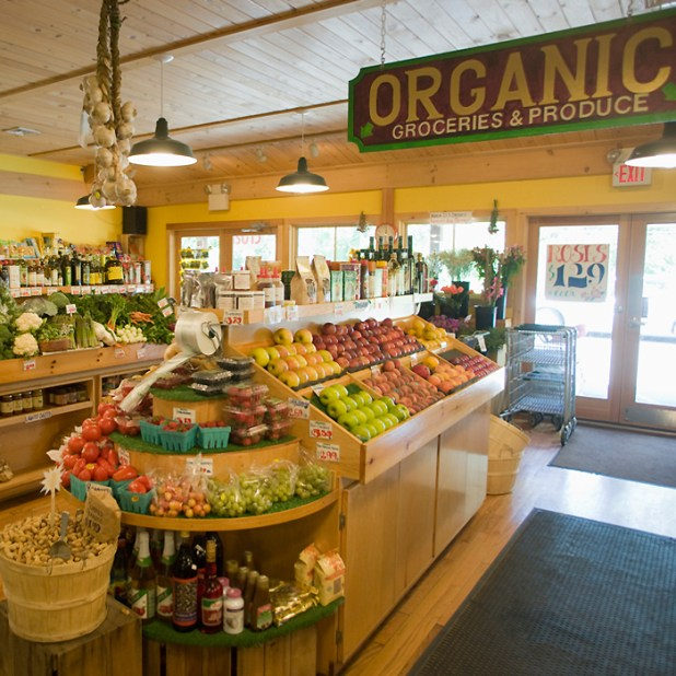 Is organic food worth it for weight loss?