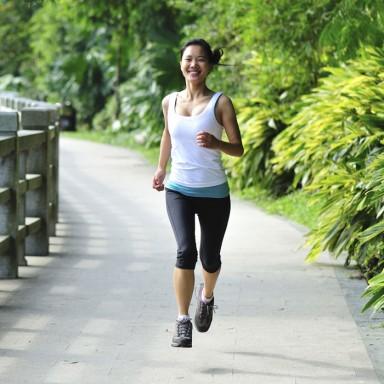 Train for a Half-Marathon in 8 Weeks
