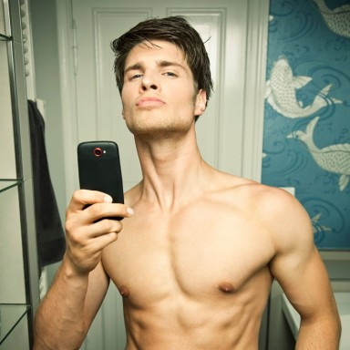 4 Online Habits That Say He's Not Boyfriend Material