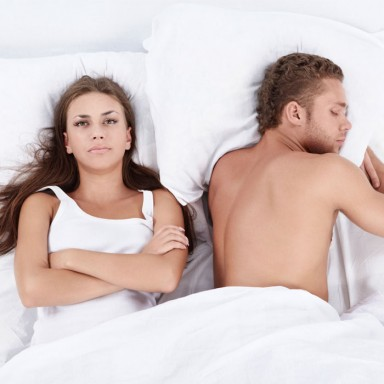The No. 1 Reason Women Cheat