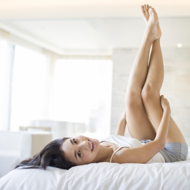 Strange Ways Sleeping Positions Affect Your Health