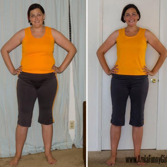 Weight Loss Success Stories: Lizz Porter's Plan To Keep ...