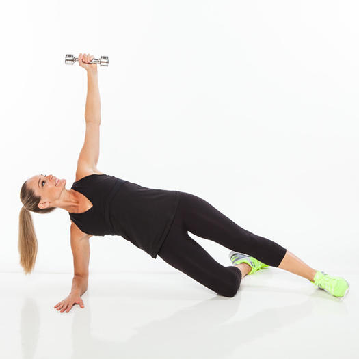 plank reach through a 700x700 2 - Cintura Definición y Ejercicios