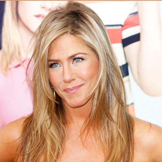 Celebrity Hairstyles 10 Hair Color Ideas Inspired By