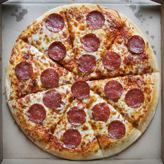 15 Healthy Junk Food Alternatives For Fast Food Pizza