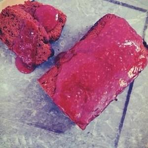 Σοκολατένιο νηστίσιμο κέικ με πορτοκάλι (+vegan)