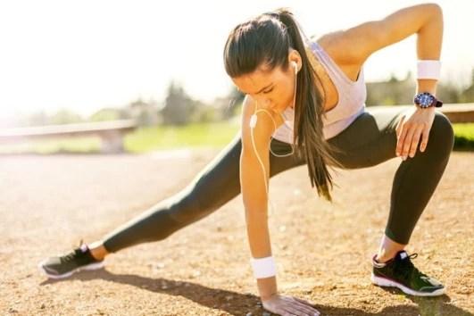 Πρέπει να κάνεις stretching πριν την κανονική σου άσκηση;