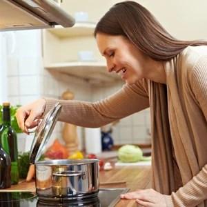 Γιατί είναι σημαντικό να μαγειρεύεις το φαγητό σου