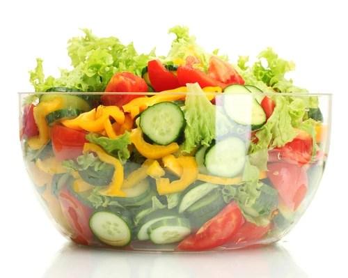 Φάε περισσότερο αλλά χωρίς πολλές θερμίδες