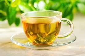 5.Πράσινο τσάι