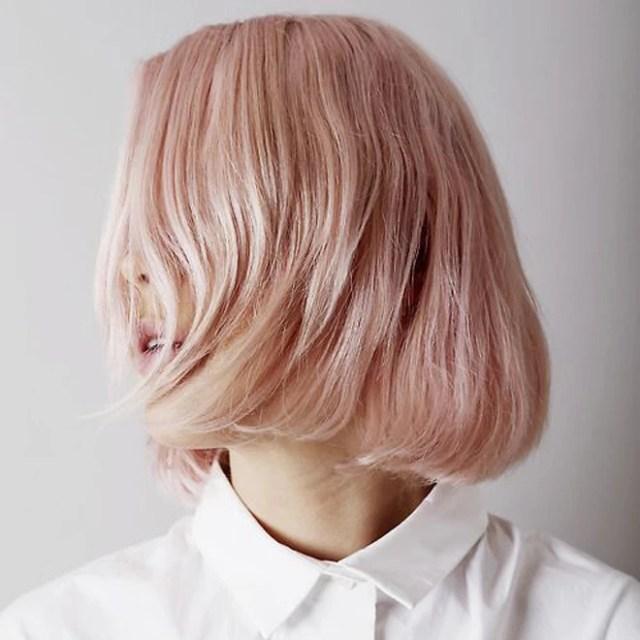 χρώμα μαλλιών 2016