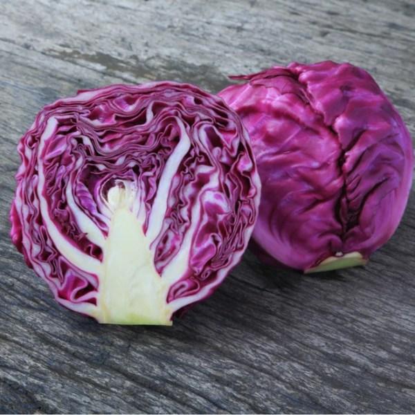 Κόκκινο λάχανο: Ιδιότητες και οφέλη της σούπερ τροφής για την υγεία σου