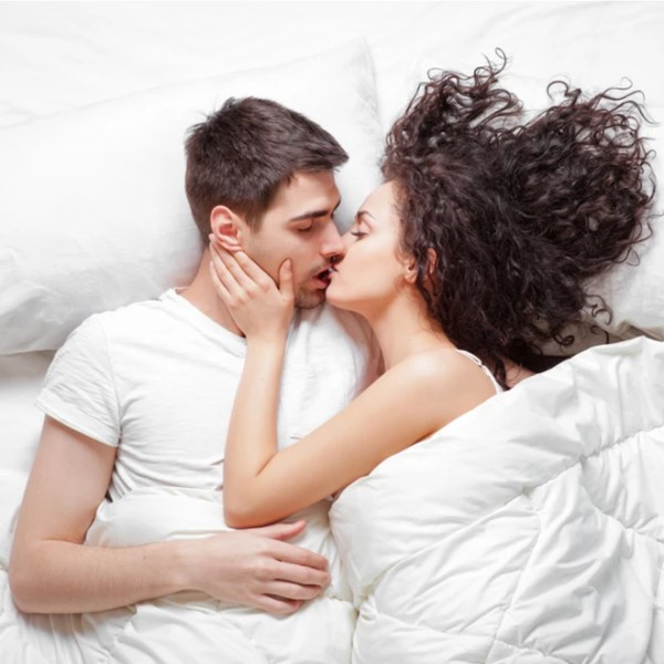 Τα Ω3 λιπαρά «κρατούν ψηλά» τη σεξουαλική διάθεση των ανδρών