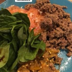 ιδέες για υγιεινό μεσημεριανό φαγητό