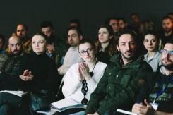 2017, Video, George Zorbas, Seminar