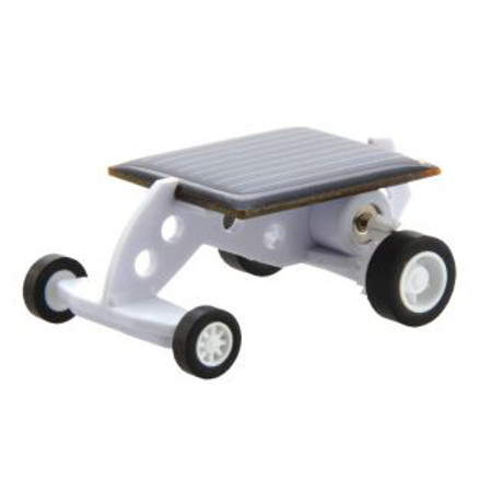 Mini Solar Race Car