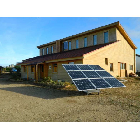 Fotovoltaico iKUBE