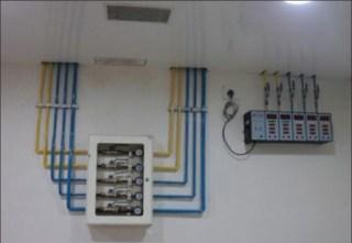 manutenzioni impianti gas medicali