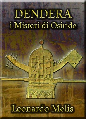 DENDERA i Misteri di Osiride: POPOLI del MARE
