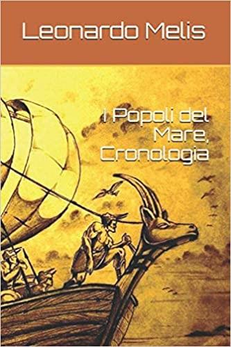 I Popoli del Mare: Cronologia