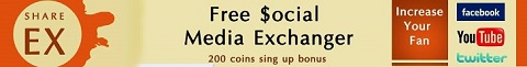 #1 Place to Buy and Get Free Facebook Likes and Twitter Followers