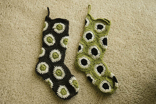 Lace Fingerless Mitts