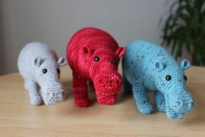 Little Hippo Taweret