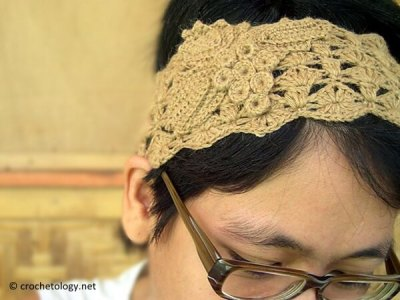 Hairbands Appropriating Hat