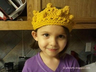 Kid's Crown