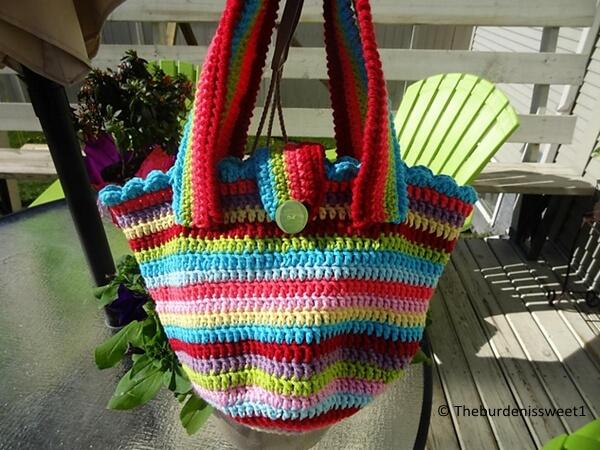 Jolly Chunky Bag